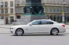 2009 bmw 750 price auction results and sales data for 2010 bmw 7 series