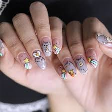 the nail artelier cute nails pinterest kawaii kawaii nails