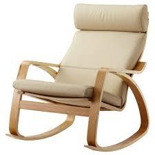 Ilea Chairs Furniture Ikea Poang Chair Leather Ikea Poang Rocking Chair