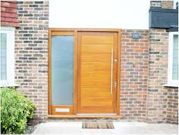 Contemporary Front Door Contemporary Front Doors Materials Options For Your House Ellecrafts