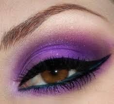 purple eye color my most favorite eye shadow color on every eye ema edmonton