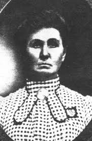 Hannah Marie Baker was born on 7 July 1848 at Ithaca, Darke Co, OH. - hannah_wright
