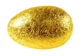 gold easter eggs easter painted eggs sensuousamberville