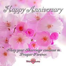 wedding anniversary wishes for friends wishesalbum