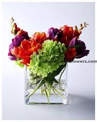 Faux Flower Arrangements Lifelike Faux Flower Arrangement Flower