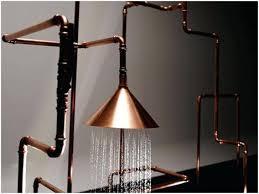 Double Sink Bathroom Decorating Ideas Purchase Extraordinary Copper Bathroom Fixtures