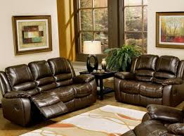 leather livingroom sets furniture livingroom decor stunning leather sofa living room