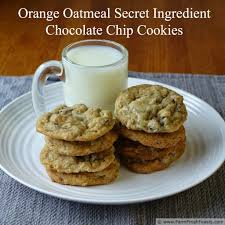 farm fresh thanksgiving dinners farm fresh feasts orange oatmeal secret ingredient chocolate chip