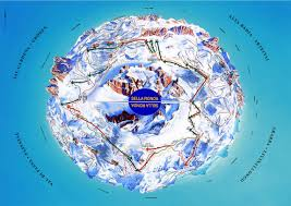 Piste Maps For Italian Ski by Location U0026 Piste Maps Of The Dolomites U0026 South Tyrol Collett U0027s