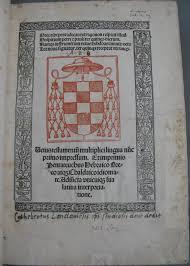 the first polyglot bible part 1