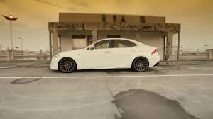 2014 lexus is250 wheels 2014 lexus is250 f sport vossen 20 coub gifs with sound