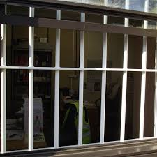Basement Window Security Bars by Protect Your Home With Security Windows Security Windows