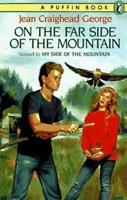 the other side of the mountain on the far side of the mountain by jean craighead george content