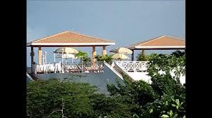 views from grenadian hotel rex resort in grenada youtube