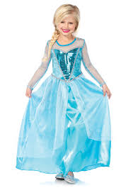 child fantasy snow queen costume cute halloween costumes