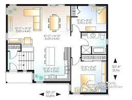 bi level house floor plans small bi level house plans split level floor plans inspirational