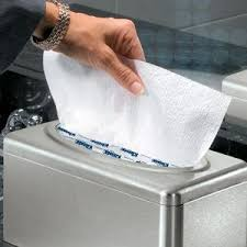 Disposable Guest Hand Towels For Bathroom Amazon Com Kleenex Hand Towels 11268 Ultra Soft And Absorbent