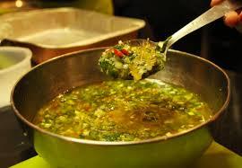 comment cuisiner du chien la sauce chien ou comment la cuisine créole réveille les grillades