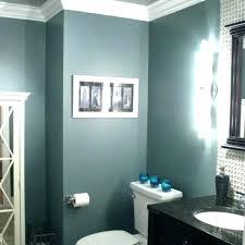 blue bathroom paint ideas blue gray bathroom paint michaelfine me