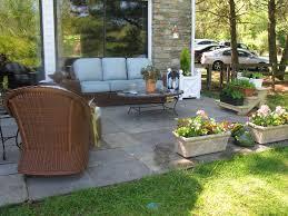 watson u0027s fireplace and patio u2013 the garden diaries