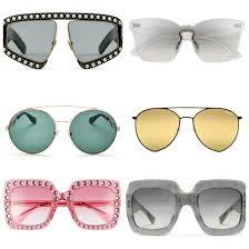 gucci sunglasses the need of fashion aficionados shop my cart it u0027s national sunglasses day smalll world