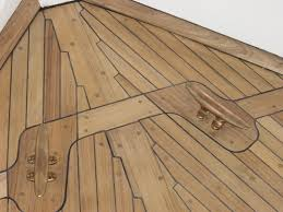 emerald marine carpentry teak decks cabin sole construction and