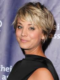 why did penny cut her hair 11 short haircuts to inspire your next salon visit messy layers