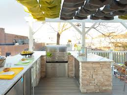 outdoor kitchen ideas outdoor kitchen ideas hgtv