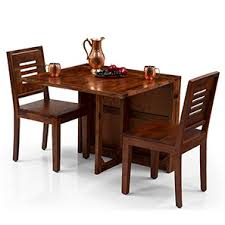 Dining Room Table For 2 2 3 Seater Dining Table Sets Check 14 Amazing Designs Buy