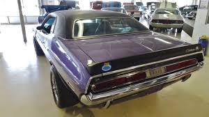 Dodge Challenger Classic - 1970 dodge challenger stock 276857 for sale near columbus oh