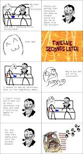 Meme Comics - funniest troll dad rage comics