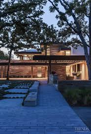 outside in u2013 contemporary home by charles r stinson