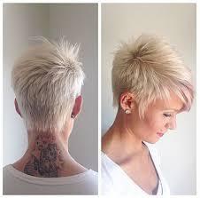 Frisuren Kurzhaar Bilder by Elegante Frisuren Für Damen Mit Kurzem Haar 2016 Veniccede Me