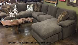 bradley u0027s furniture etc stanton fabric and leather sofas