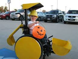 Falcon Halloween Costume Halloween Wheels Wheelchair Costumes Bring Joy Kids Today