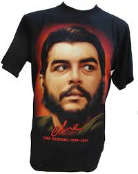 che guevara t shirt clothing accessories clothing t shirts che guevara