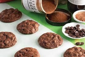 chocolate drop cookies recipe king arthur flour