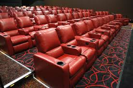 Amc Reclining Seats Best Choice Of Renovations New Seating Coming To Brick Plaza
