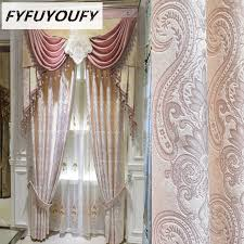 the livingroom chenille high end vintage curtains for living room pertaining to