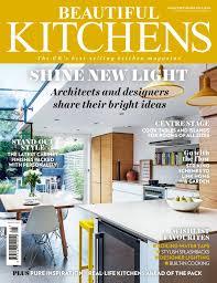 Designer Kitchens Magazine 35 Best Handleless Kitchens Images On Pinterest Modern Kitchens