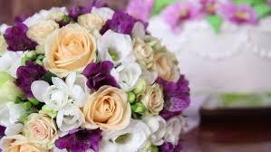 wedding flowers hd wedding bouquet of fresh flowers festive bouquet of fresh flowers