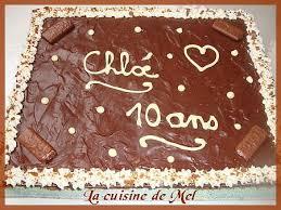 cuisiner pour 50 personnes entremet le trois chocolats la cuisine de mél