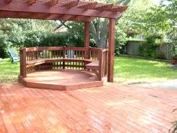 deck and patio paint before after two story black slate stain deck
