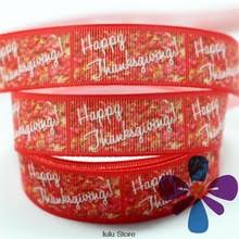 compare prices on grosgrain ribbon thanksgiving shopping