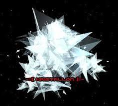 Darkorbit Kristallon