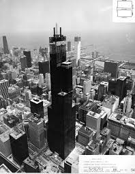 Sears Tower The Willis Tower In 150 Years