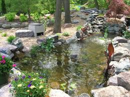 best elegant backyard pond ideas small 3668 cool garden loversiq
