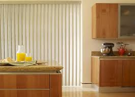 Enclosed Blinds For Sliding Glass Doors Sliding Glass Door Blinds U0026 Window Treatments Budget Blinds