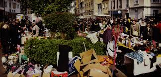 Brocante Sur Internet Brocante De Printemps Le Guide Du Parfait Chineur Courbevoie