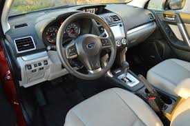 customized subaru forester subaru car reviews and news at carreview com